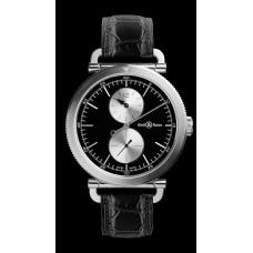 Bell & Ross WW2 REGULATEUR OFFICER Reloj de Réplicas