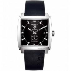 Tag Heuer Monaco Calibre 6 automatico Cronografo 37mm