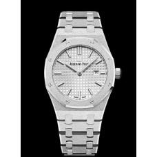 Audemars Piguet Royal Oak Frosted Gold reloj 67653BC.GG.1263BC.01  Replicas