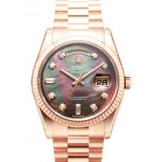 Rolex Day-Date reloj de replicas 118235-2
