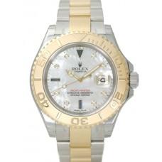 Rolex Yacht-Master reloj de replicas 16623-7