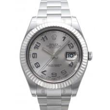 Rolex Datejust II reloj de replicas 116334-4