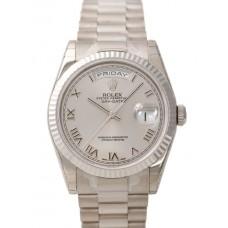 Rolex Day-Date reloj de replicas 118239-1