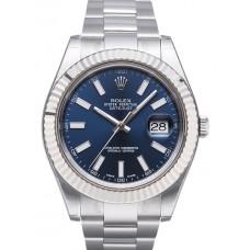 Rolex Datejust II reloj de replicas 116334-5