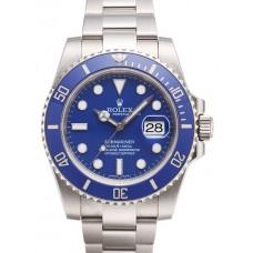 Rolex Submariner Date reloj de replicas 116619 LB