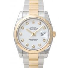 Rolex Datejust reloj de replicas 116203-3