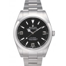 Rolex Explorer I 39mm reloj de replicas 214270