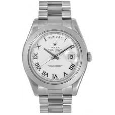 Rolex Day-Date II reloj de replicas 218206-3