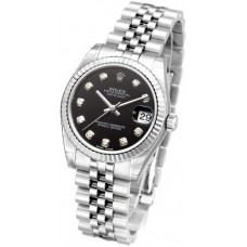 Rolex Datejust Lady 31 reloj de replicas 178274-21