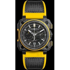 Reloj de Réplicas Bell & Ross BR-X1 RS 16