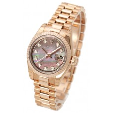 Rolex Lady-Datejust reloj de replicas 179175-2