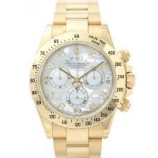 Rolex Cosmograph Daytona replicas de reloj 116528-4