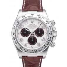 Rolex Cosmograph Daytona replicas de reloj 116519-9