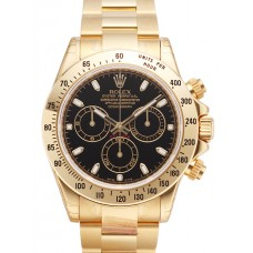 Rolex Cosmograph Daytona replicas de reloj 116528-7