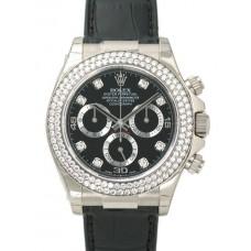 Rolex Cosmograph Daytona replicas de reloj 116589 RBR-2