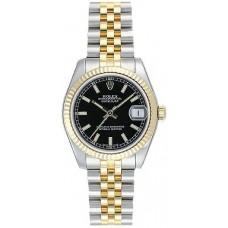 Rolex Datejust Lady 31 reloj de replicas 178273-2