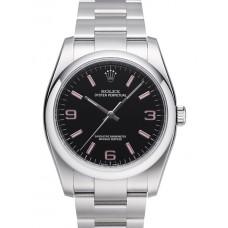 Rolex Oyster Perpetual reloj de replicas 116000-5