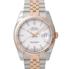 Rolex Datejust reloj de replicas 116231-14