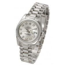 Rolex Lady-Datejust reloj de replicas 179179-1