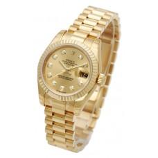 Rolex Lady-Datejust reloj de replicas 179178-3