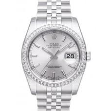 Rolex Datejust reloj de replicas 116244-2