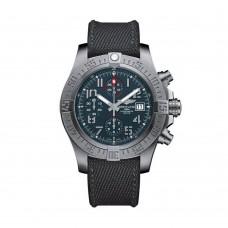 Réplicas Breitling Avenger Titanio Gris Dial hombres E1338310/M534/253S/E20DSA.2s