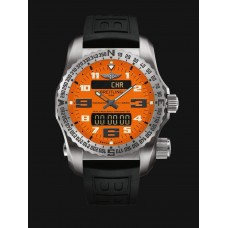 Réplicas Breitling Professional Emergency 51.00 mm E76325A5/O508/156S/E20DSA.2s