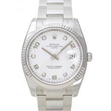 Rolex Date reloj de replicas 115234-2