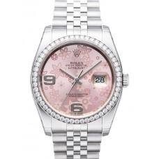 Rolex Datejust reloj de replicas 116244-9