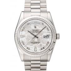 Rolex Day-Date reloj de replicas 118239-5