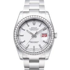 Rolex Datejust reloj de replicas 116244-14