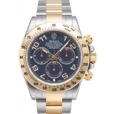 Rolex Cosmograph Daytona replicas de reloj 116523-7