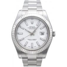 Rolex Datejust II reloj de replicas 116334-1