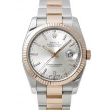 Rolex Datejust reloj de replicas 116231-11