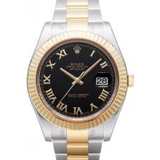 Rolex Datejust II reloj de replicas 116333-7