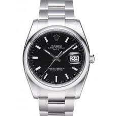 Rolex Date reloj de replicas 115200-1