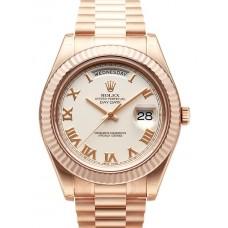 Rolex Day-Date II reloj de replicas 218235-6