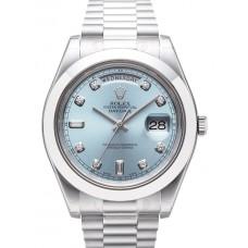 Rolex Day-Date II reloj de replicas 218206-4