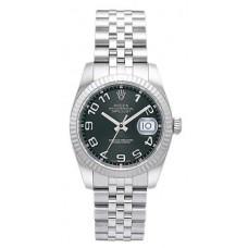 Rolex Datejust Lady 31 reloj de replicas 178274-9