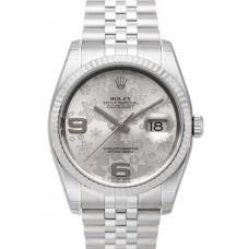 Rolex Datejust reloj de replicas 116234-23