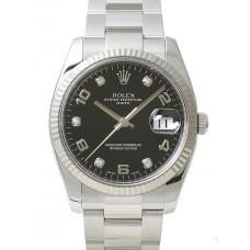 Rolex Date reloj de replicas 115234-3