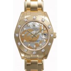 Rolex Datejust Special Edition reloj de replicas 81318