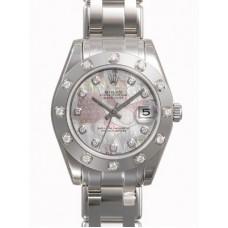 Rolex Datejust Special Edition reloj de replicas 81319-2