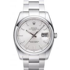 Rolex Date reloj de replicas 115200-5
