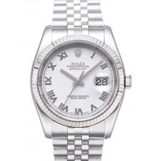 Rolex Datejust reloj de replicas 116234-28