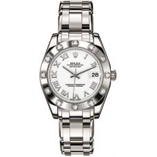 Rolex Datejust Special Edition reloj de replicas 81319-1