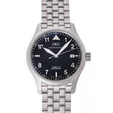 Réplicas IWC Pilots Mark XV Reloj para hombre IW325312