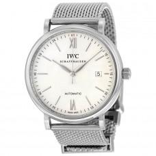 Réplicas IWC Portofino Reloj para hombre IW356507