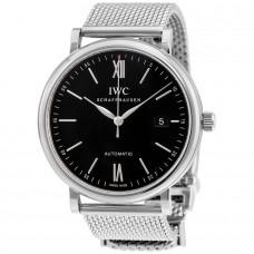 Réplicas IWC Portofino Reloj para hombre IW356508