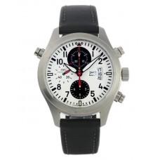 Réplicas IWC Pilots doble cronógrafo reloj para hombre IW371803